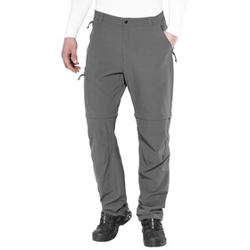 Columbia Triple Canyon Convertible Pant Men grill